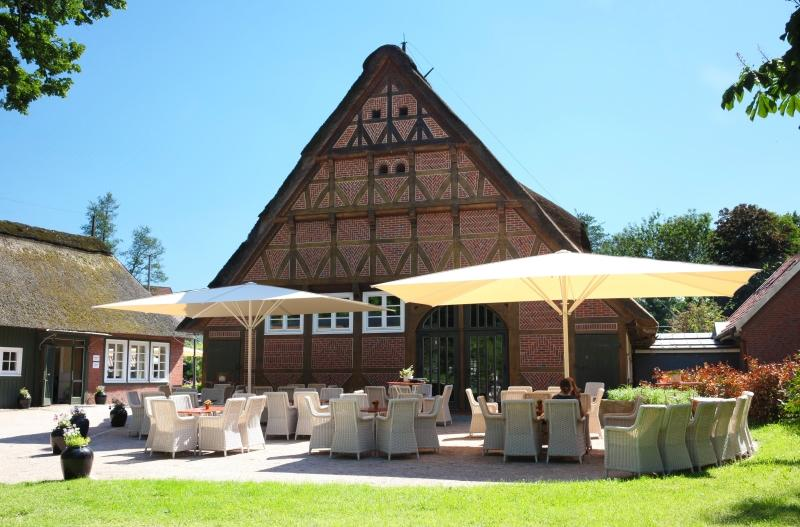Inselrestaurant Stade
